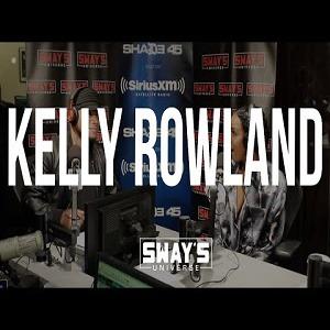 Kelly Rowland Sway