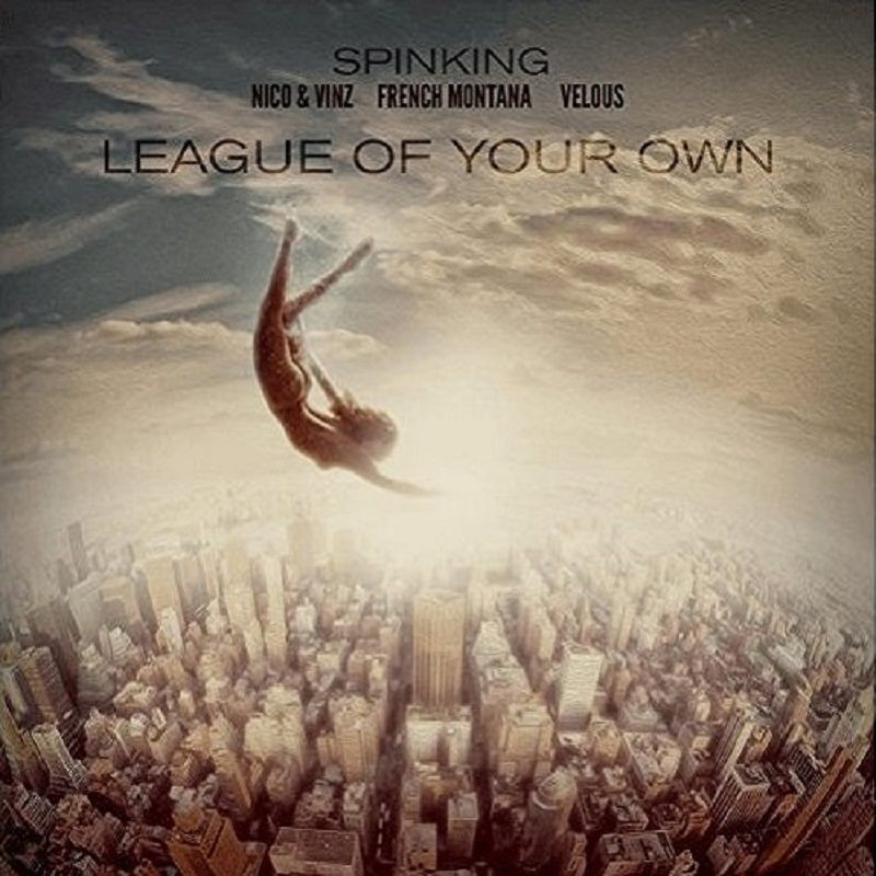 League of Your Own