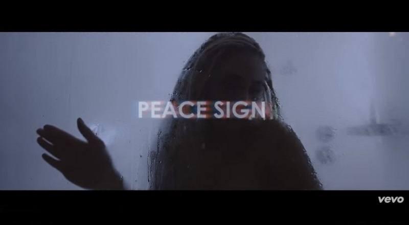 Peacesignvid