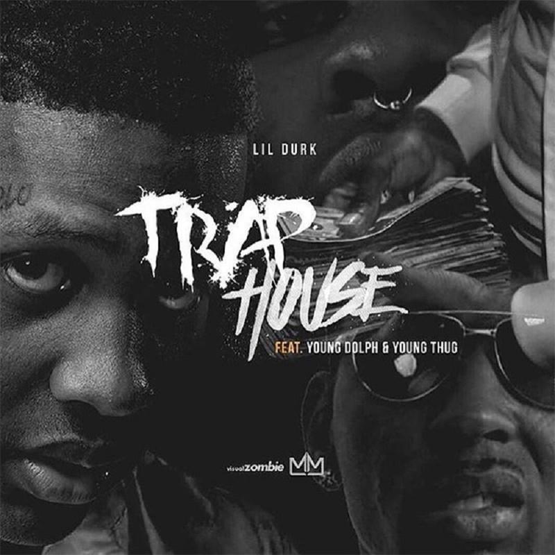 Trap House Lil Durk