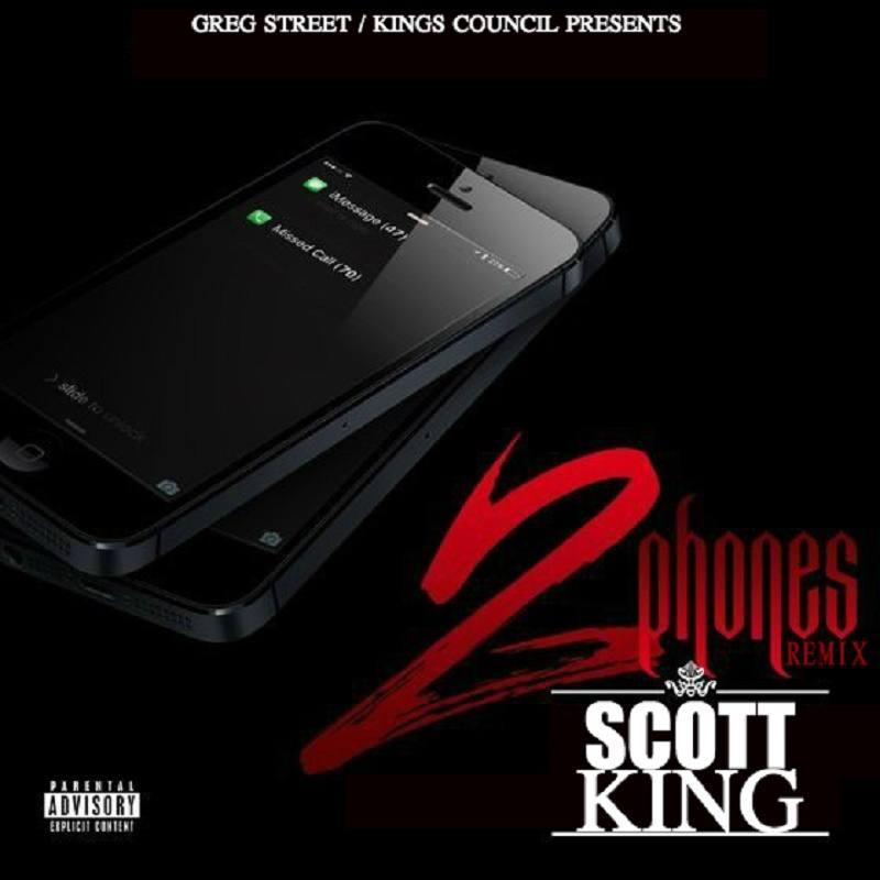 2 Phones Scott King