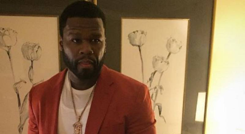 50 Cent blasts girl on IG for criticizing his parenting ...