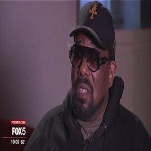 Afrikaa Bambaataa Fox 5