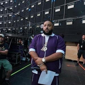 DJ Khaled 25
