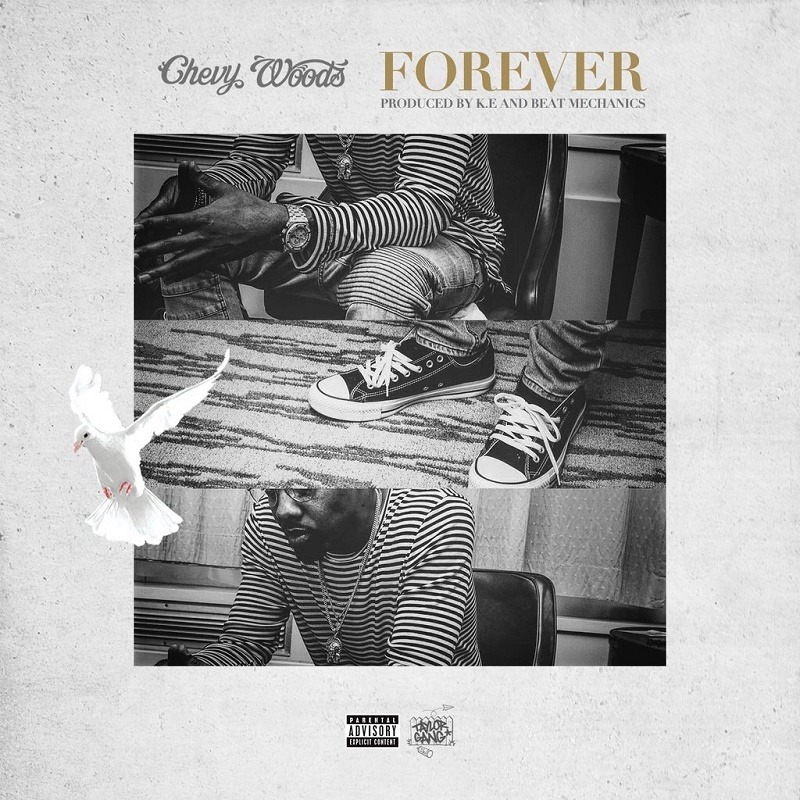 Forever Chevy Woods