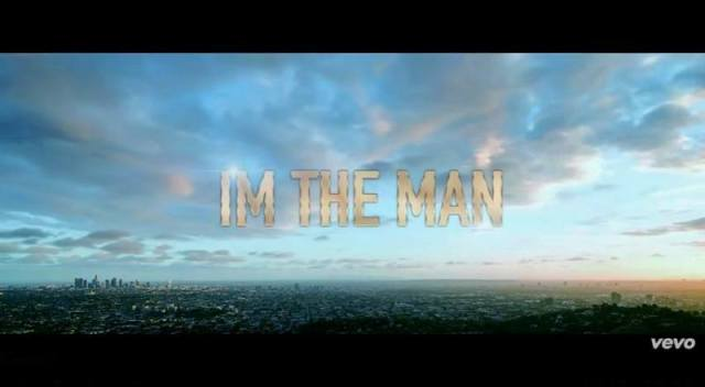 "50 Cent ft. Chris Brown – ""I'm The Man"" [VIDEO] 