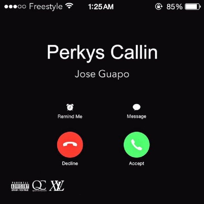 Perkys Calling