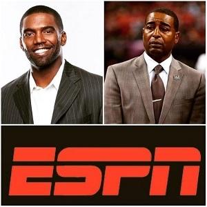 Randy Moss Ray Lewis ESPN