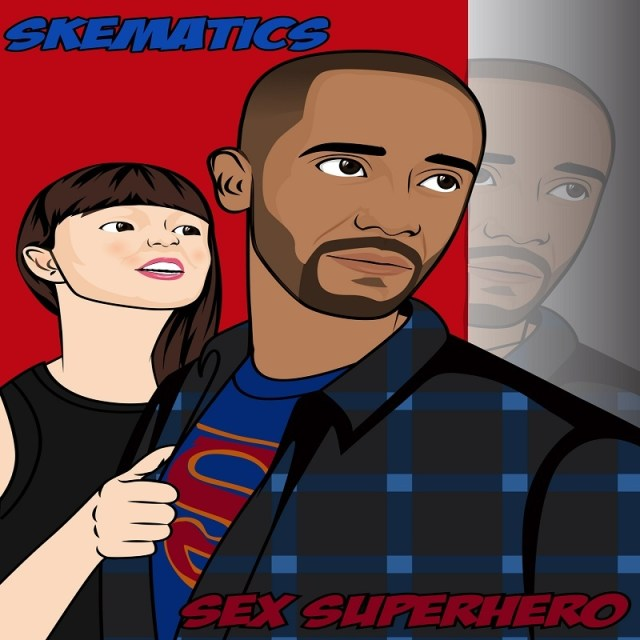 Sex Superhero