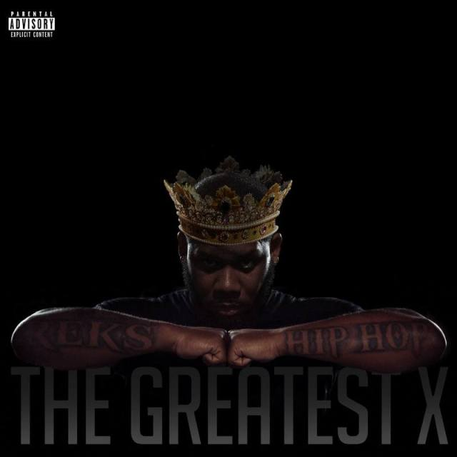 The Greatest X