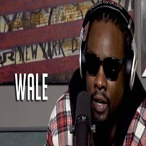 Wale Hot 97