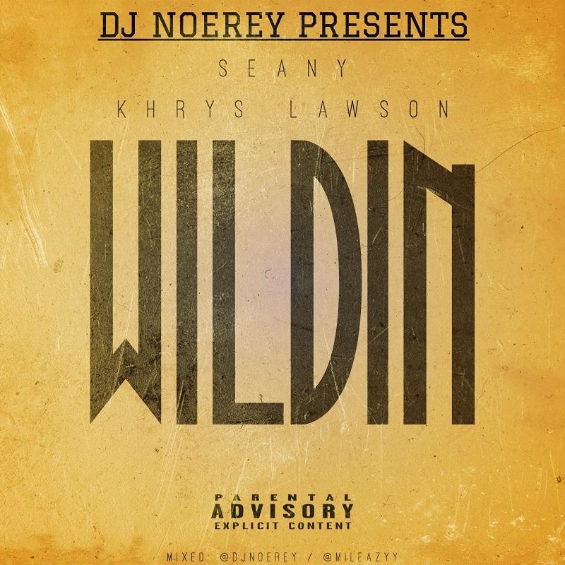 Wildn'