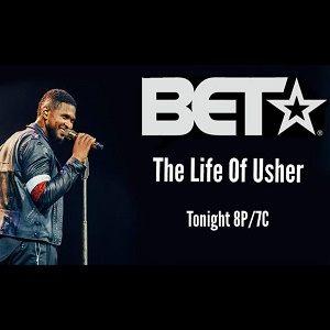 BET Usher
