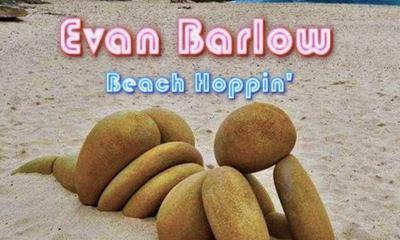 Beach Hoppin Evan Barlow Digital