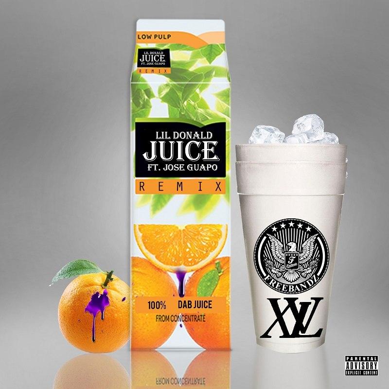 Juice Lil Donald