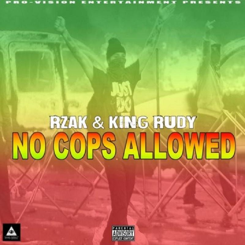 No Cops Allowed