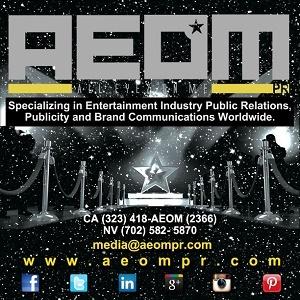 AEOM PR