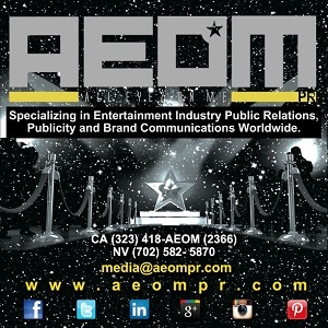 AEOM PR