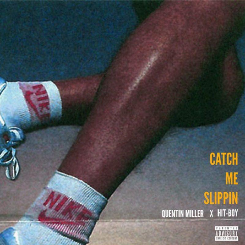 Catch Me Slippin