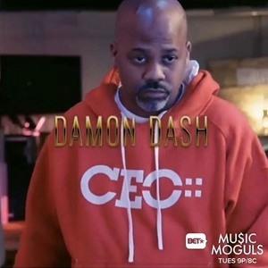 Dame Dash Music Moguls