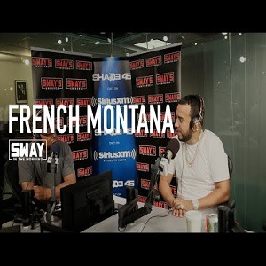 French Montana Sway