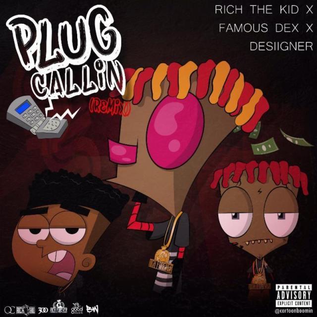 Plug Callin