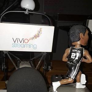 Tim Duncan ViVid