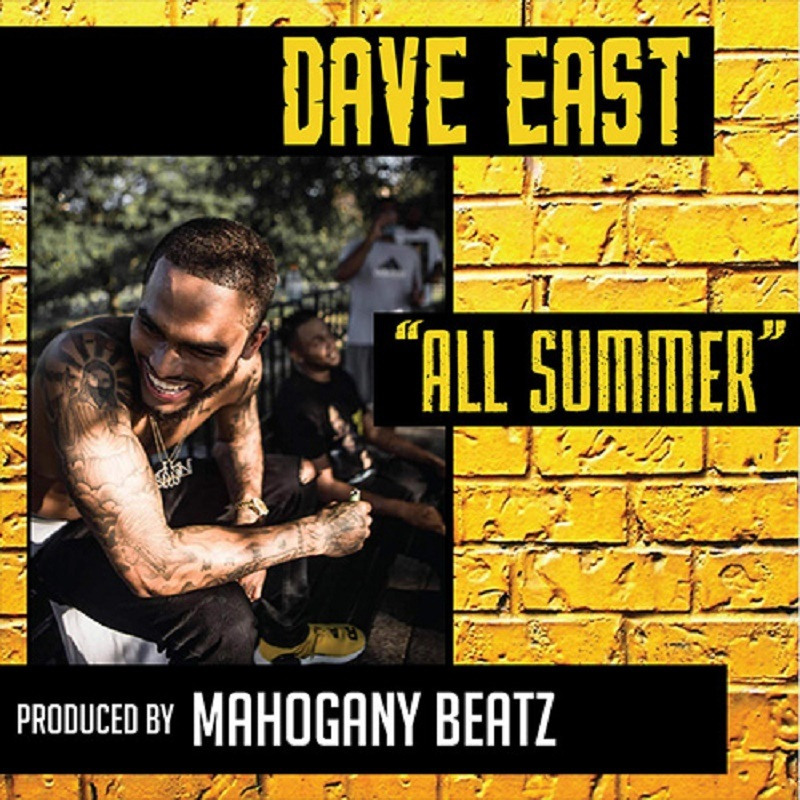 All Summer Dave East