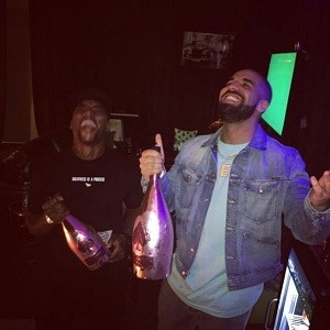 Bottlesforcharlamagne
