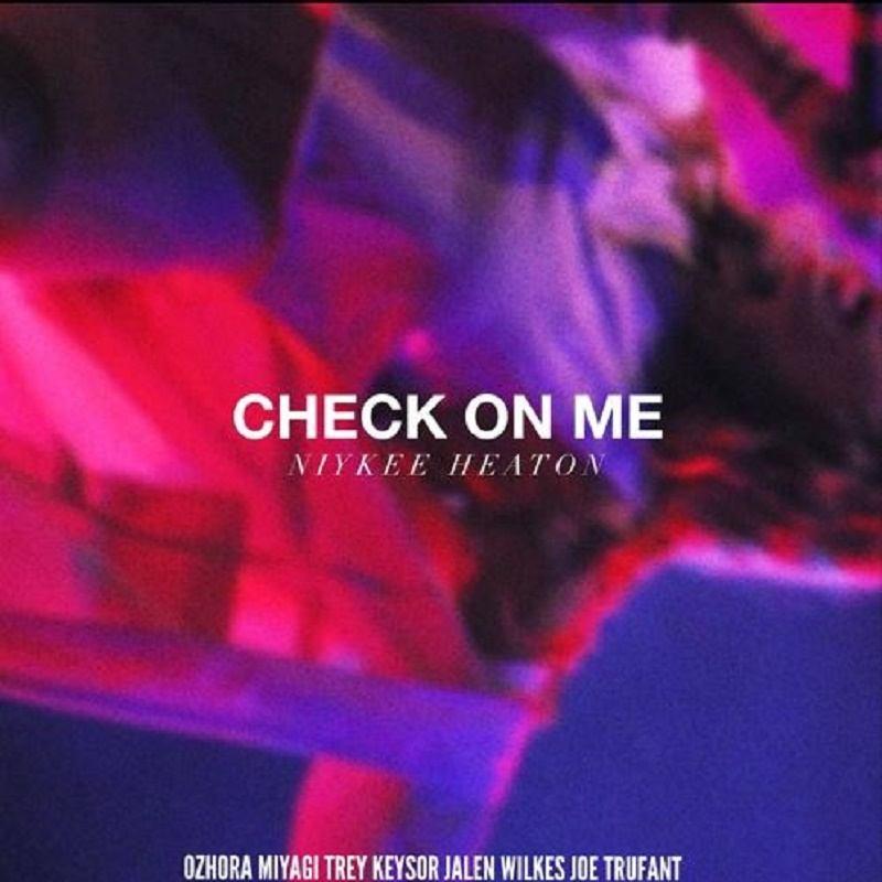 Check On Me