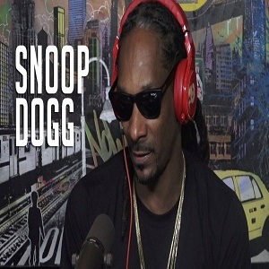 Snoop Dogg Hot 97 2