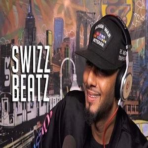 Swizz Beatz Hot 97