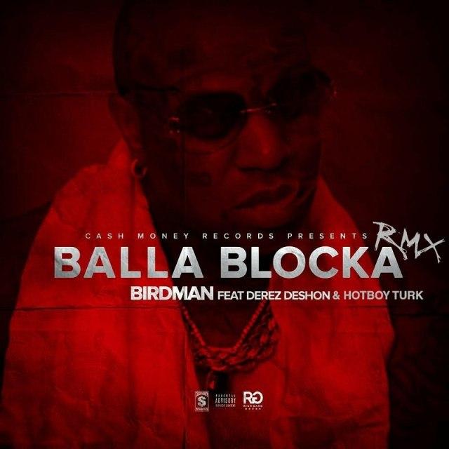 Balla Blocka remix