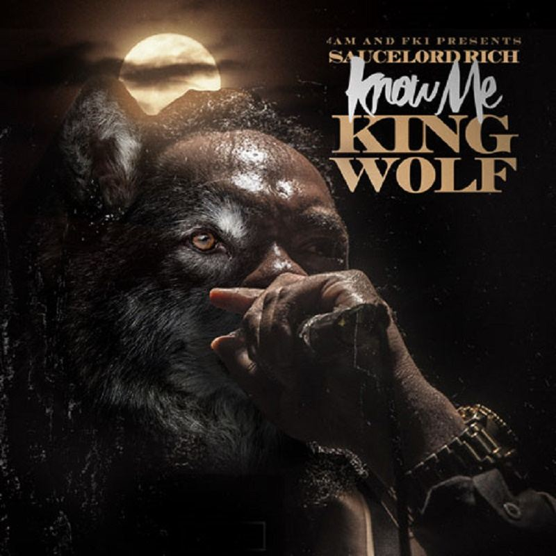 king-wolf