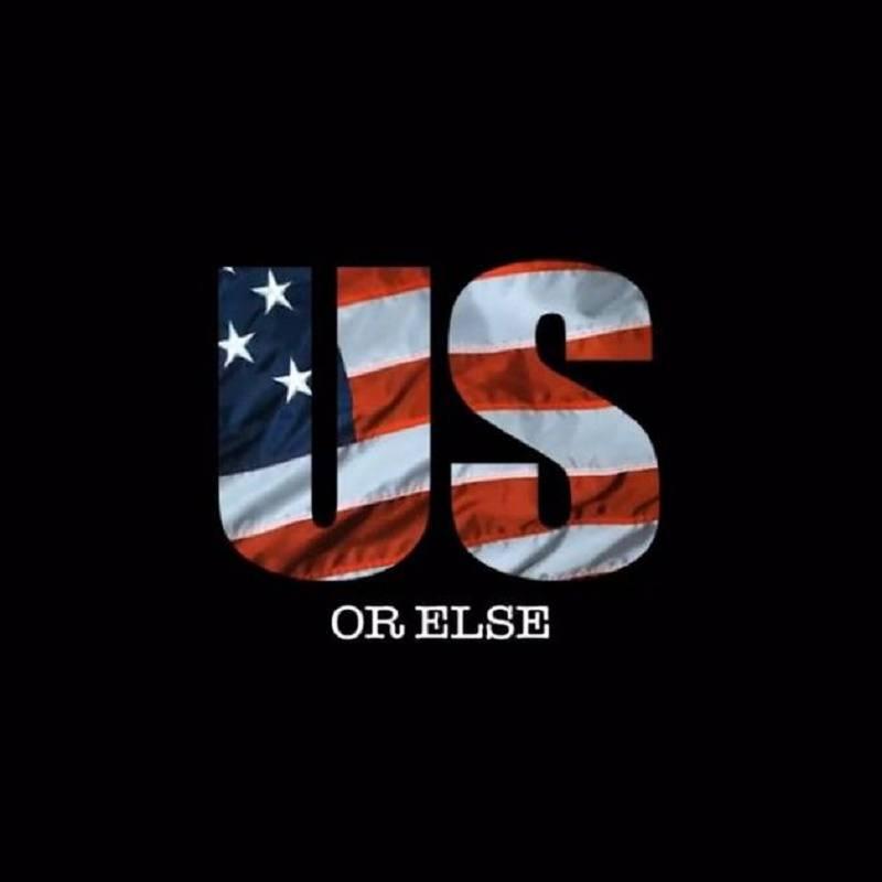us-or-else