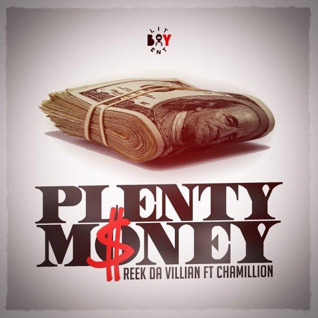 plenty-money