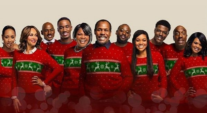 Almost Christmas Movie.Almost Christmas Receives Very Positive Early Reviews From