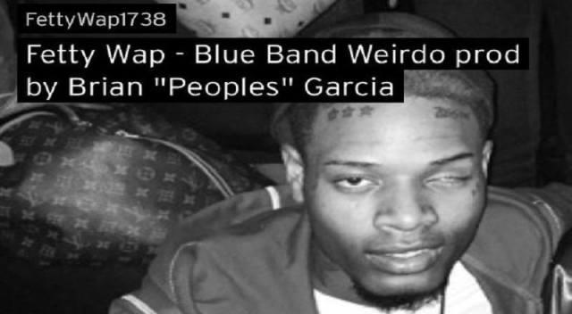 blue-band-weirdo