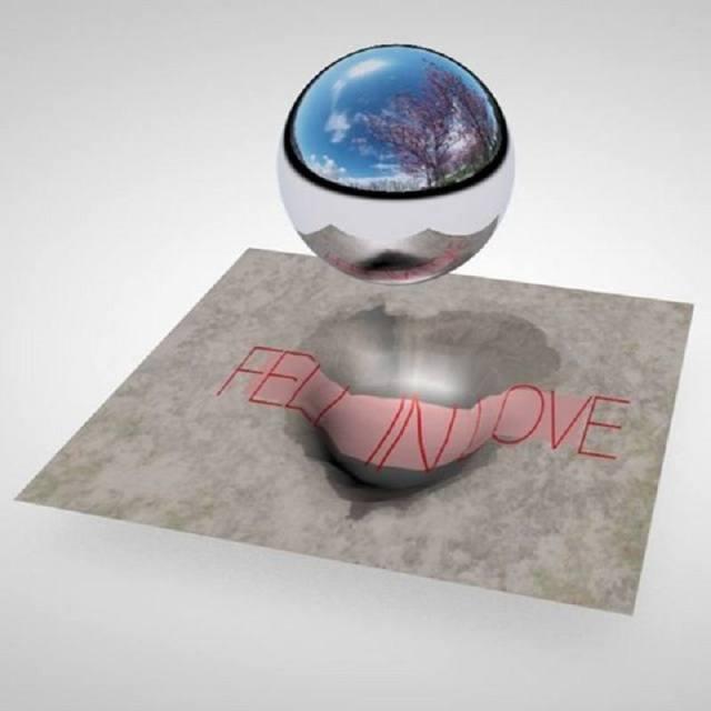 fell-in-love