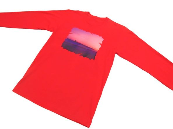 Red Light House Long Sleeve