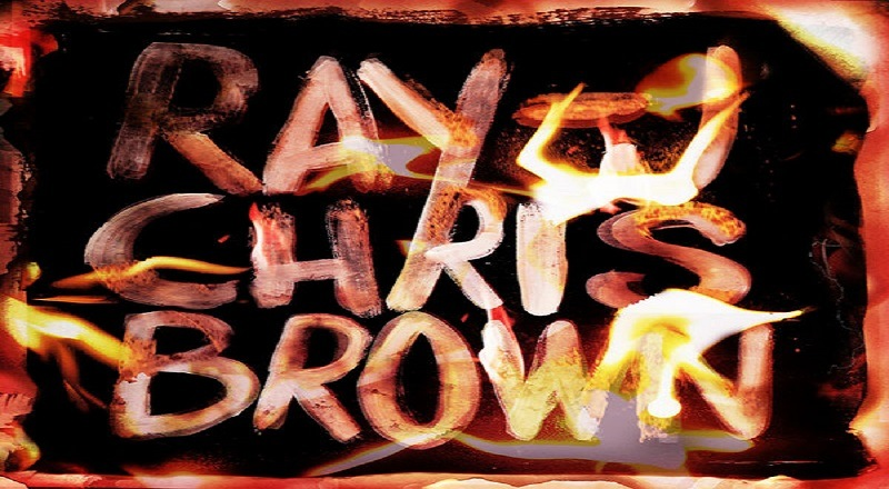 "Mixtape Download: Ray J and Chris Brown – ""Burn My Name"""