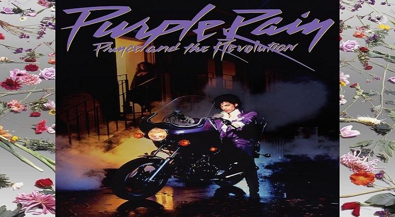 "Album Stream: Prince – ""Purple Rain"" (Expanded Edition)"