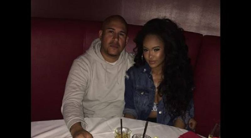 who is cisco dating from love and hip hop