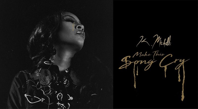 Song cry k michelle make this song cry malvernweather Gallery
