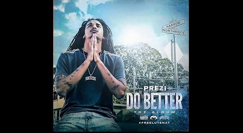 """Album Stream: Prezi – """"Do Better"""""""