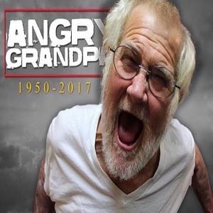 Angry Grandpa Dead >> #RIPAngryGrandpa: Popular YouTuber, Angry Grandpa, has died at 67 years old [PHOTO]