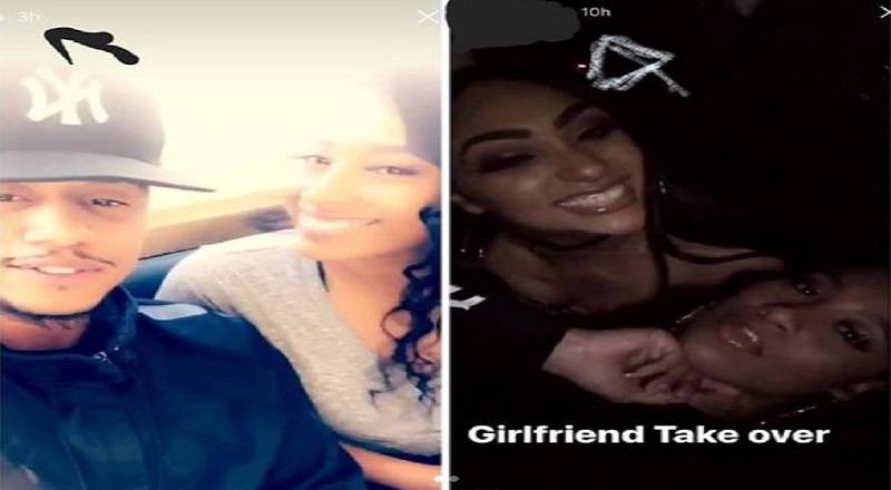 Fizz and moniece dating