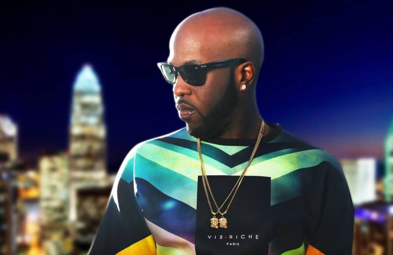 DJ LUKE NASTY