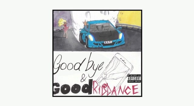 "Mixtape Download: Juice WRLD – ""Goodbye & Good Riddance"""