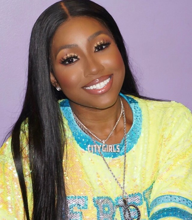 Fans Dig Up Old Tweets From City Girls' Yung Miami Calling Haitians Free  Loaders and Saying She Would Beat Her Son If He Was Gay [PHOTOS]